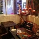 MOSS Dining Bar - 店内