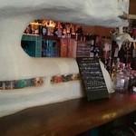 MOSS Dining Bar - 店内カウンター