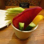 串亭 - 野菜