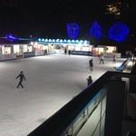 ベーカーバウンス - Green & Parkのスケートリンク