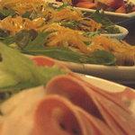 ピッツェリア ジェラテリア ラッヅォ - 各種パーティ、2次会にもご利用していただけます