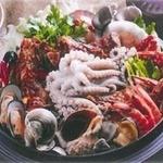 ソウル - 海鮮鍋