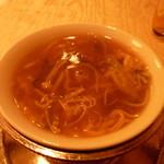 Ryuuhou - スープ