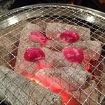 新橋シャモロック酒場 - 201312 桜姫鶏の砂肝