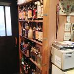 火の鳥 - 自慢のお酒も沢山☆全200種類あります!お気に入りのお酒が見つかるかも…!?