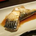 Fusa - 鯖味噌
