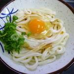 味見亭 - 釜玉
