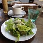 タベラ - ハーブ三元豚の田舎風(フランシュコンテ)粒マスタードのクリームソース