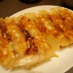鼎泰豐 - 焼餃子