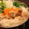 アキタカ - 料理写真:これがちまたでうわさのからあげ鍋!