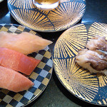 回し寿司 活 -