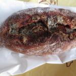 手づくりパン工房Jouet - いちじくとゴルゴンゾーラの天然酵母¥252