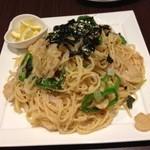 KORO Cafe - 学生時代食べた味が登場。懐かし~!