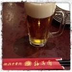 福満園 - 四川料理店で辛くない料理をいただく幸せ(^^)  海鮮焼きそば\(//∇//)\  最高!