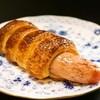 トモヒロ - 料理写真:2014.1 おいしいソーセージ(220円)