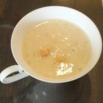 ヒップタイム - ランチスープ