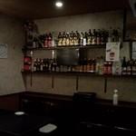 過橋米線 - 酒たち