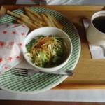 カフェ&レストラン びっきぃ -