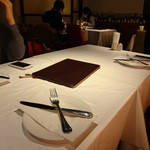 スペイン料理 トレス -