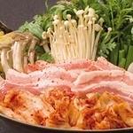 韓豚屋 - キムチチゲ
