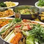 韓豚屋 - お好きな鍋を楽しめる!選べる鍋コース