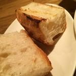 DAYS - 焼きたてのパン