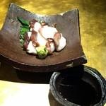 石慶 - 生蛸刺身