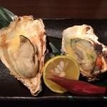 Dining Space FELIZ - 焼き牡蠣