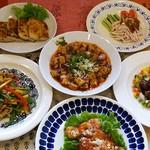 中国家常菜  楽活