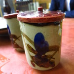 千成 - ヒレ酒