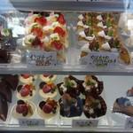 23896713 - 美味なるケーキ達 その2