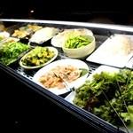 Food Cafe Juliett - ビュッフェタイプ(要相談)