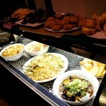 Food Cafe Juliett - ビュッフェ(要相談)