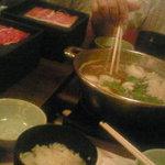 鍋ぞう - 鍋ぞう町田店