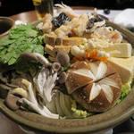 たか濱 - あんこう鍋