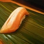鰍 - 時鮭ハラス