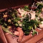 23905739 - 焼き野菜サラダ