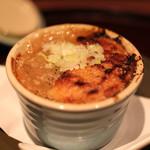 有いち - 鴨 と 根菜のココット焼き