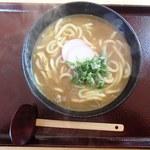 23907111 - カレーうどん(600円)