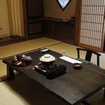 黒川荘 - 個室で優雅に頂きます。