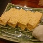日本橋 本陣房 - 出汁だし卵
