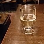 うしごろバンビーナ・カルボーネ - スパークリングワイン