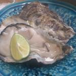 23909290 - 厚岸産生牡蛎