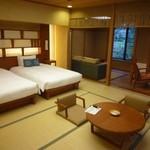 Kaisekichayamizuoto - 和モダンなお部屋