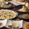 53CLUB - 料理写真:お料理もリーズナブルな価格でご準備しております♫