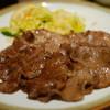 たんやHAKATA - 料理写真:牛タン麦とろろ定食