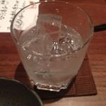 兎に角 - 兎に角の島美人ロック500円(14.01)