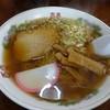 マルミツ食堂 - 料理写真:中華そば450円