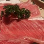 23913604 - すき焼きセットのお肉。