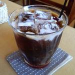 Bistro Plan de Plat - アイスコヒー
